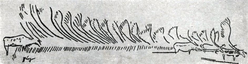 Дордонь верхний палеолит