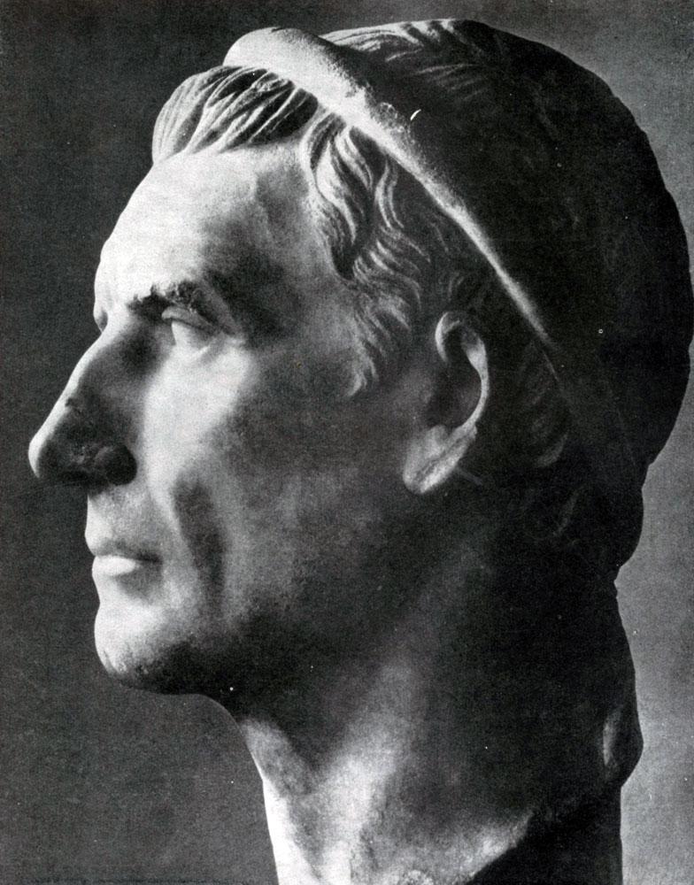 241. Портрет Антиоха III.