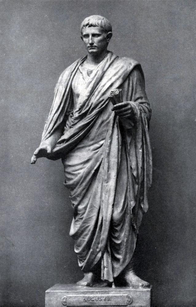 Описание b gt искусство древнего рима