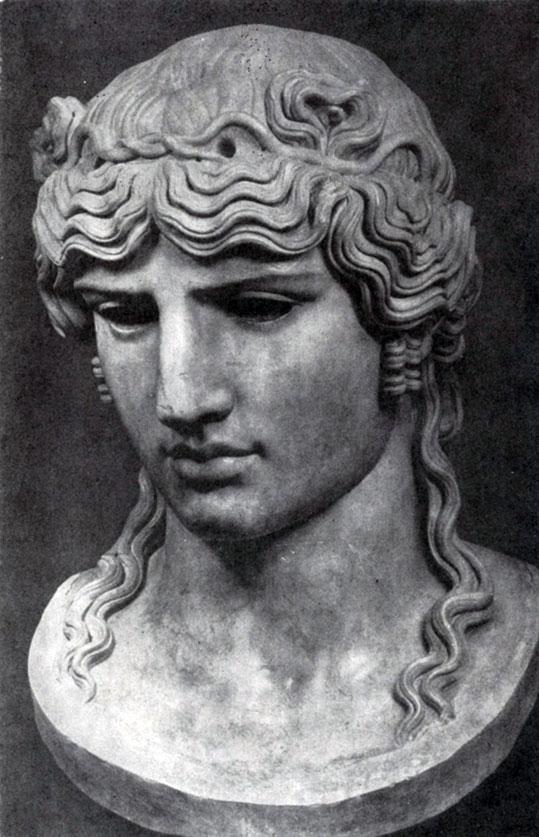 статуи древнего рима фото