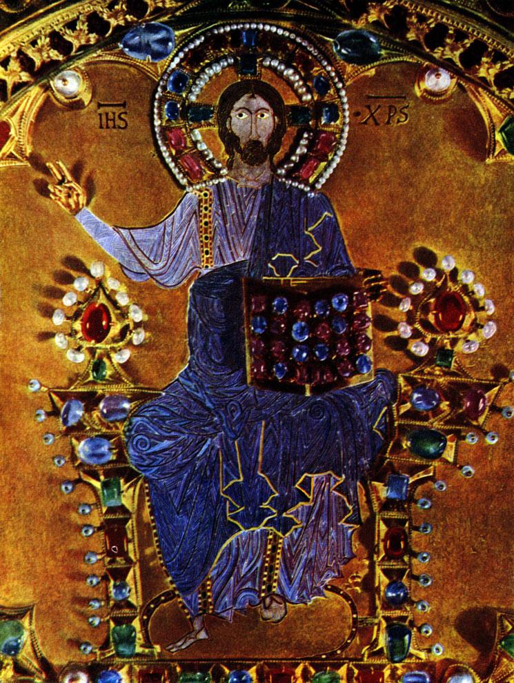 Византийские Эмали Книга