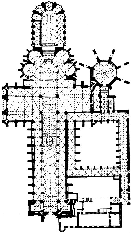 Собор Вестминстерского