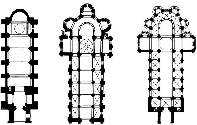 Собор в Авиньоне(Прованс),