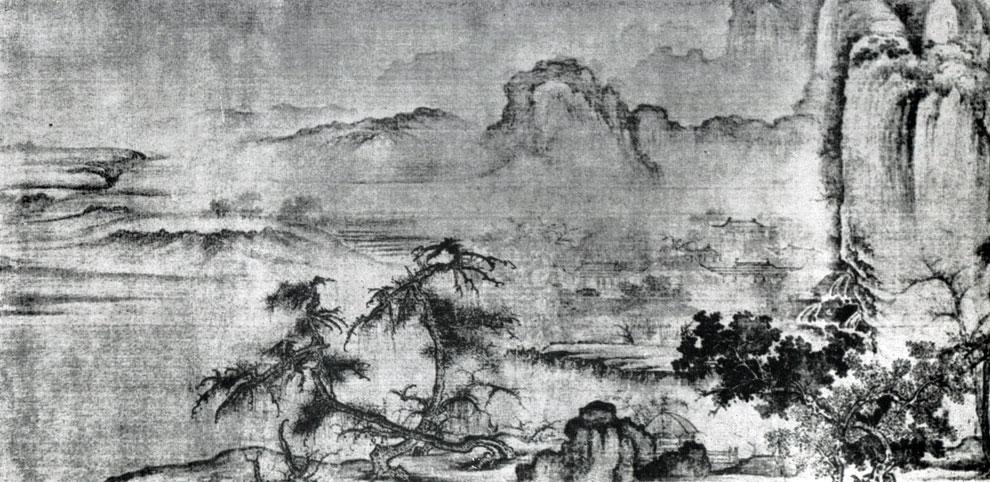 Искусство 7 - начала 13 веков