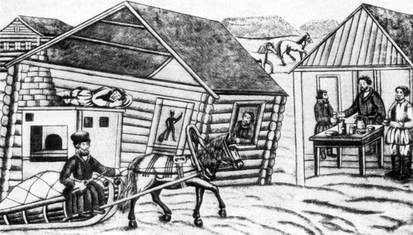 Без названия � Р���кие к�а�ави�� 19 века в ка��ина� ����ки�