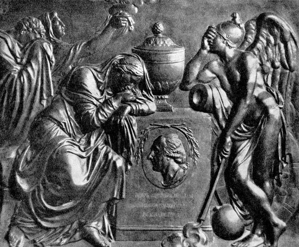 Скульптуры ф.г.гордеева надгробие Резные памятники Горбатов