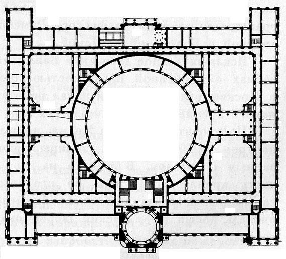 дворец петра iii в ораниенбауме фото
