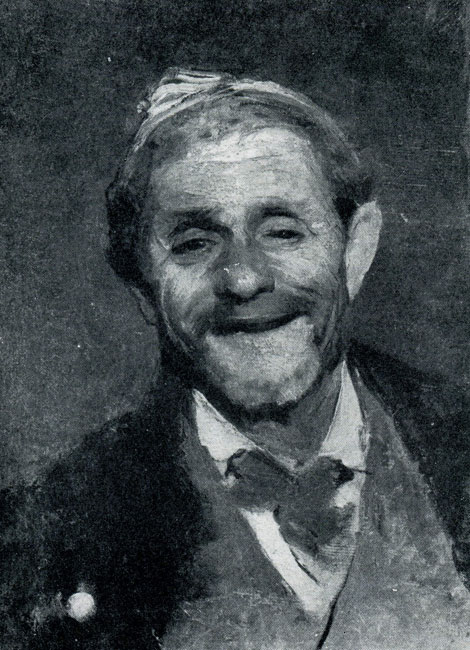 Александр беридзе старик 1890 е гг