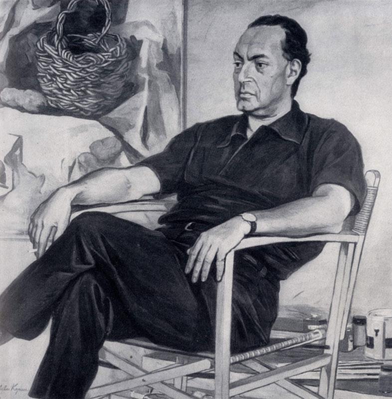Живопись [1966 - - Всеобщая история искусств. Том 6, книга вторая ...