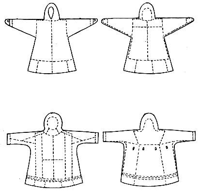Вязание крючкоммодели 81