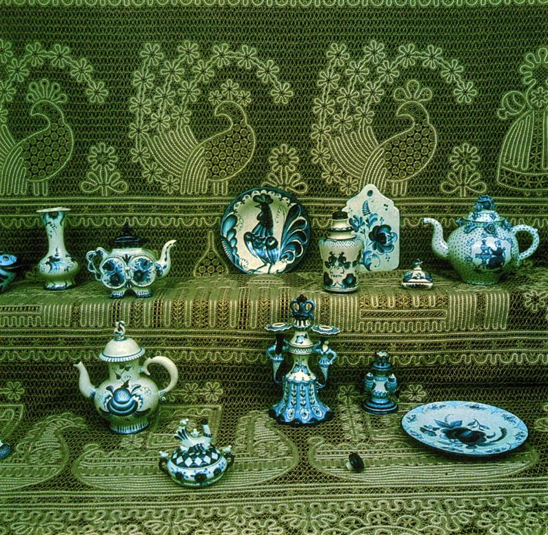 Музей декоративно прикладного