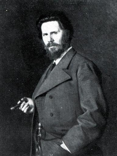 Иван николаевич крамской 1837 1887
