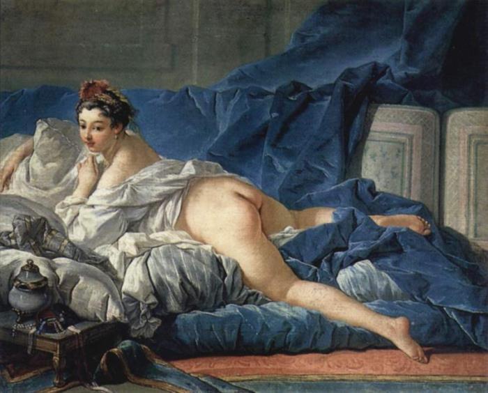������� ����. ������������ ��������, 1743